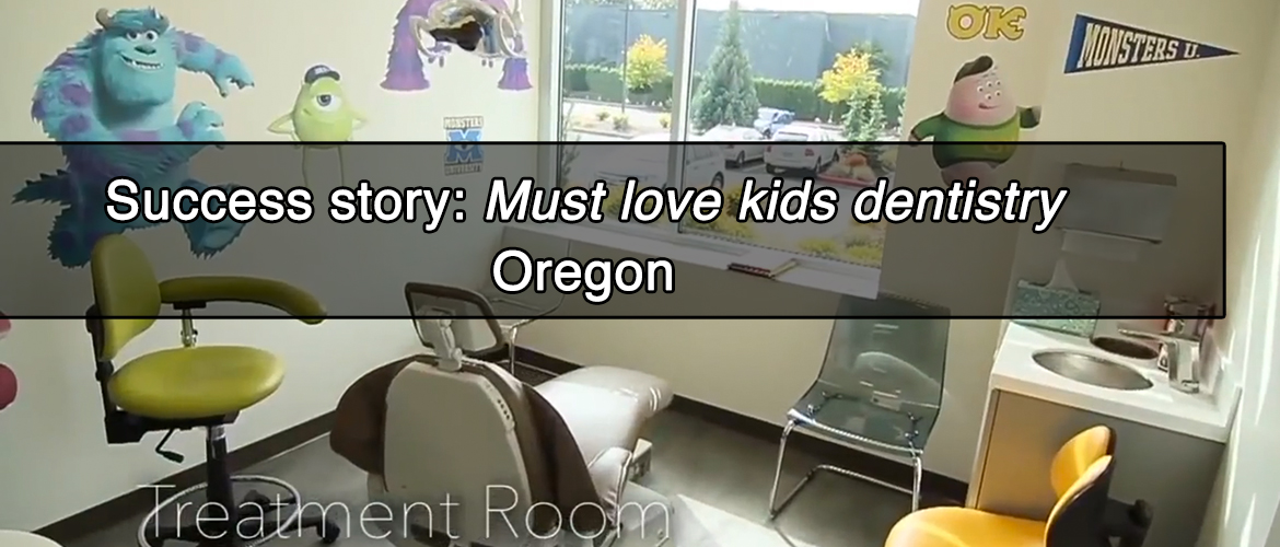 Feng Shui for Must love kids dentistry