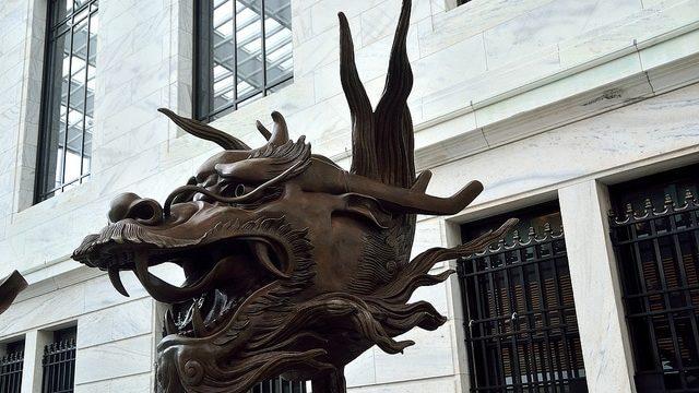 Dragon horoscope 2017