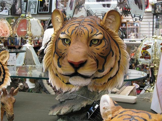 Chinese Horoscope Tiger